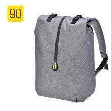 90FUN Leisure Daypack Water Resistant Backpack Men & Women Campus Schoolbag Mochila Shoulder Bag for Laptop Bagpack все цены