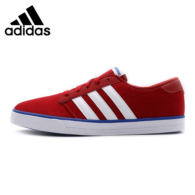 Original New Arrival  Adidas NEO Label Men's  Skateboarding Shoes Sneakers кроссовки adidas neo adidas neo ad003amura29