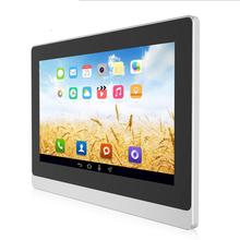 17.3 inch high quality waterproof capacitive multi touch industrial computer
