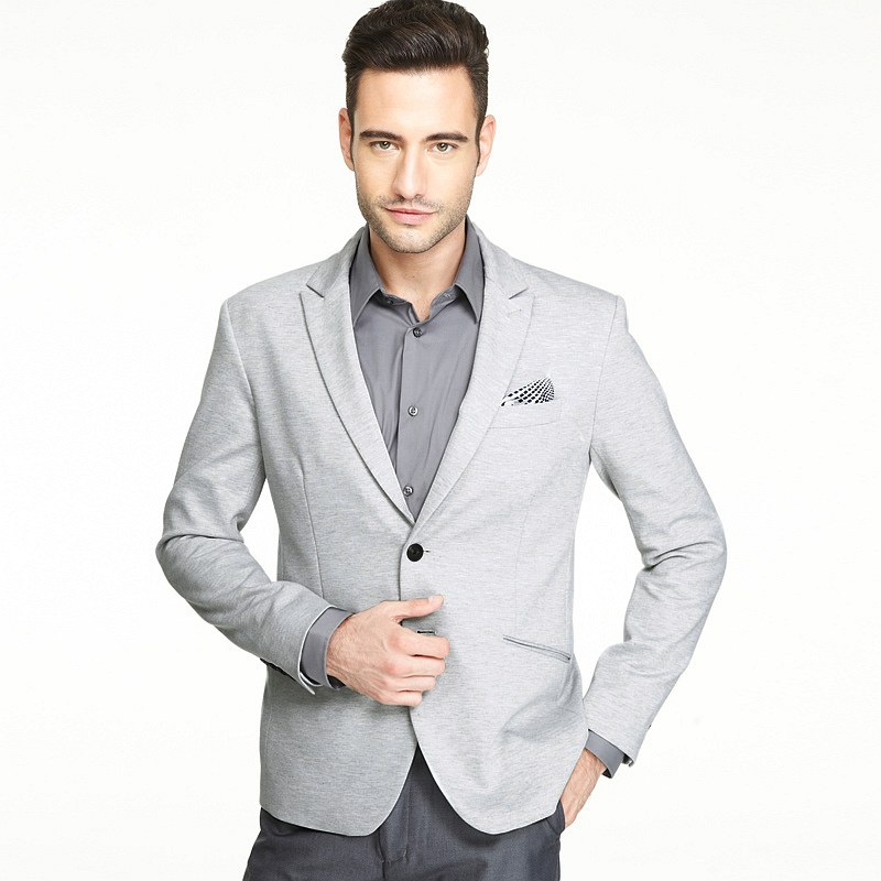 Online Get Cheap Light Grey Summer Suit -Aliexpress.com | Alibaba ...