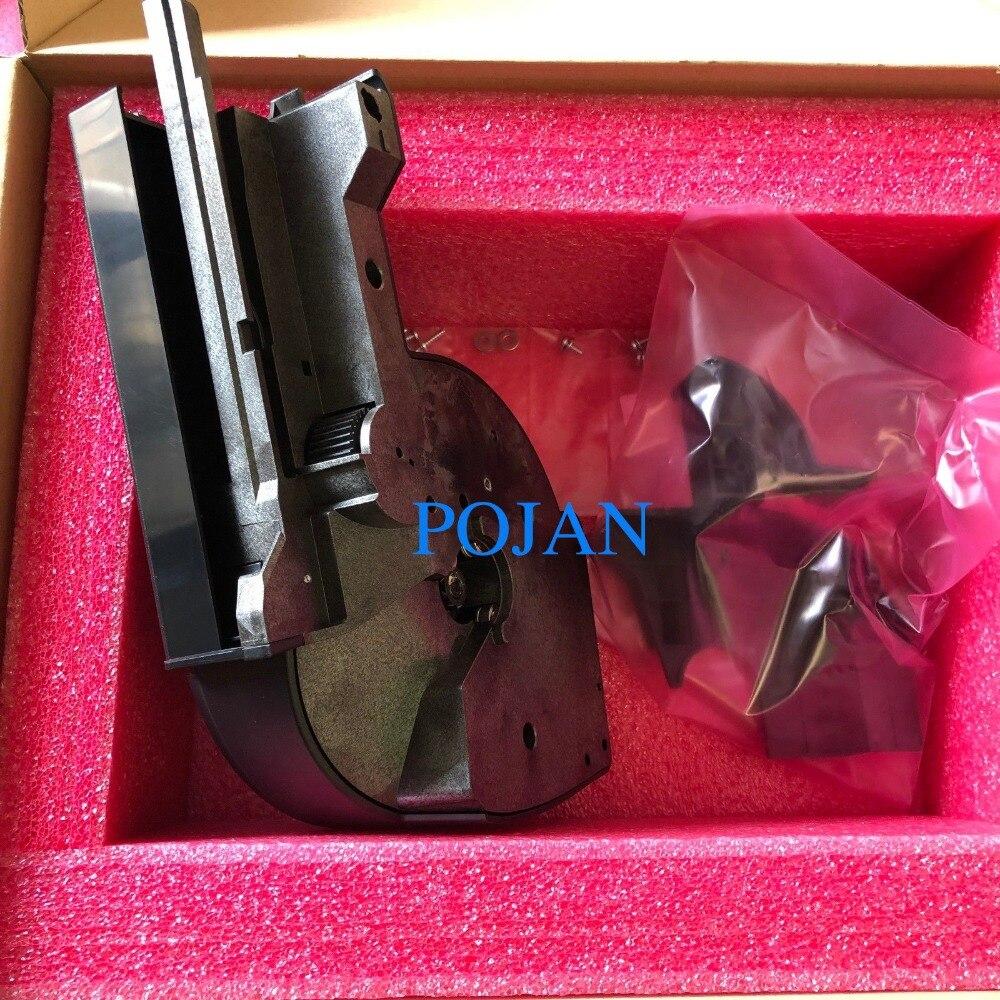 Q1271 60620 fit for Designjet 4000 4500 4520 Left side spindle support CQ109 67004 POJAN PLOTTER