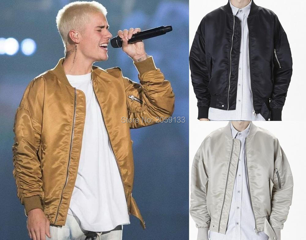 Popular Justin Bieber Jacket-Buy Cheap Justin Bieber ...