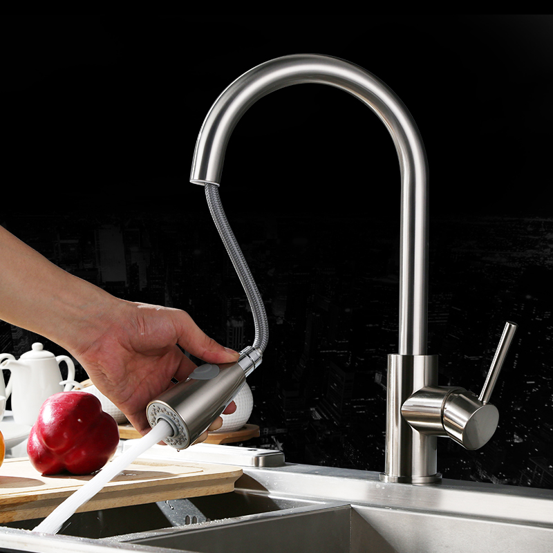 Undermount Kitchen Sink With Drainer New 780*430*220Mm 304 Stainless Steel Undermount Kitchen Sink Set Decorating Design