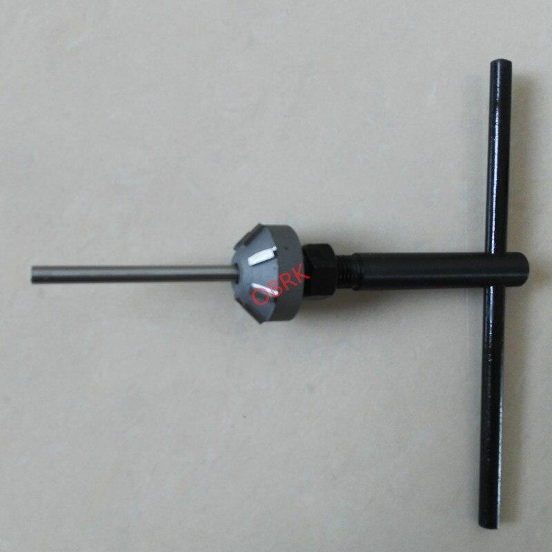 Мотоцикл клапаны жөндеу құралы - Автокөліктің ішкі керек-жарақтары - фото 2
