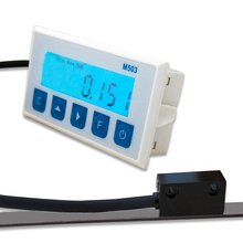 M503 magnetic grid scale linear scale integrated embedded magnetic measurement system Linear Encoder Digital Display DRO купить недорого в Москве