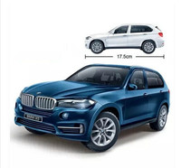 BB Models Building toy Compatible with Lego BB6803 BMW Car Blocks Toys Hobbies For Boys Girls Model Building Kits