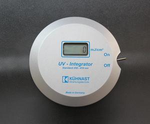 Image 1 - KUHNAST 150 uv integrator 0 5000 mw/cm2