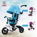 2016 fashion tricycle for children 1-3-5 years old three wheel baby walker