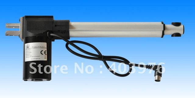 IP54 linear actuator for electrical sofa hospital bed and other lifting function