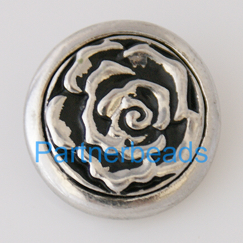 product Free shipping Hot Sale DIY 20mm Snap Buttons for ginger snap jewelry Fit button Bracelets from www partnerbeads com KB7003