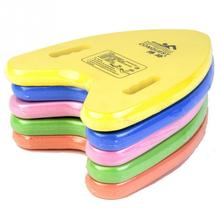 Легкая форма, доска для плавания из ЭВА, плавающая пластина, задний поплавок, кикборд для бассейна, инструменты для обучения взрослых и детей