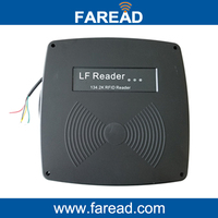 FRD6100 Pet Scanner Animal ID Fixed Reader RFID Reader 134 2khz Fixed Reader Stationary Reader