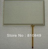 7inch Resistive Touch Panel Size 165mmx104mm For 7inch 800 480 Lcd Module