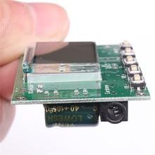 87.0MHz-108.0MHz FM Receiver Module Wireless Frequency Modulation FM Radio Receiving Board DIY Digital Storage