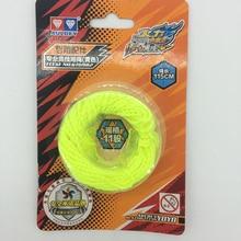 Hot sale Auldey  Yoyo  String 10 ropes / box,115cm or 90 cm  Performances dedicated professional yo-yo Yo-yo accessories