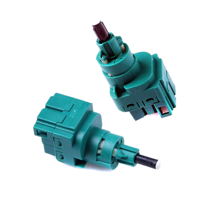 Qty 5 TUKE OEM 1C0945511A Brake Light Switch Pour VW Jetta VW Golf ...
