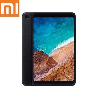 Xiaomi Mi Pad 4 Tablet PC 4GB + 64GB 8.0 inch MIUI 9 Snapdragon 660 Octa-Core Dual-Band WIFi