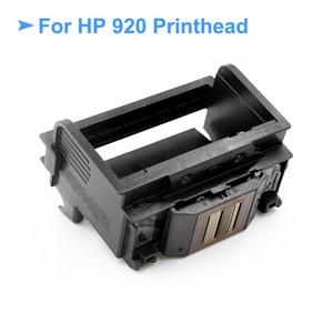 Image 3 - CN643A CD868 30001 For HP 920 920XL Printhead Print head For HP 6000 6500 7000 7500 B010 B010b B109 B110 B209 B210 C410A C510A