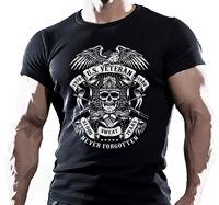 البحرية الامريكية الأختام-الرجعية الولايات سلاح الجو المارينز رجل t-shirt هدية الأعلى الرجال تي شيرت نوعية عظيم مضحك رجل القطن أعلى المحملة