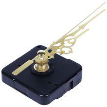 NHBR-высокий крутящий момент часового механизма 3/10 дюймов максимальная циферблат Толщина 4/5 дюймов полная вал Длина золото