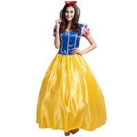 Fairy Princess Queen Costume Halloween Costumes For Women Fancy Dress 292
