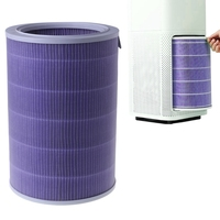 Free_on Air Purifier Filter Cartridge Carbon Fiber Formaldehyde Removal For Xiaomi