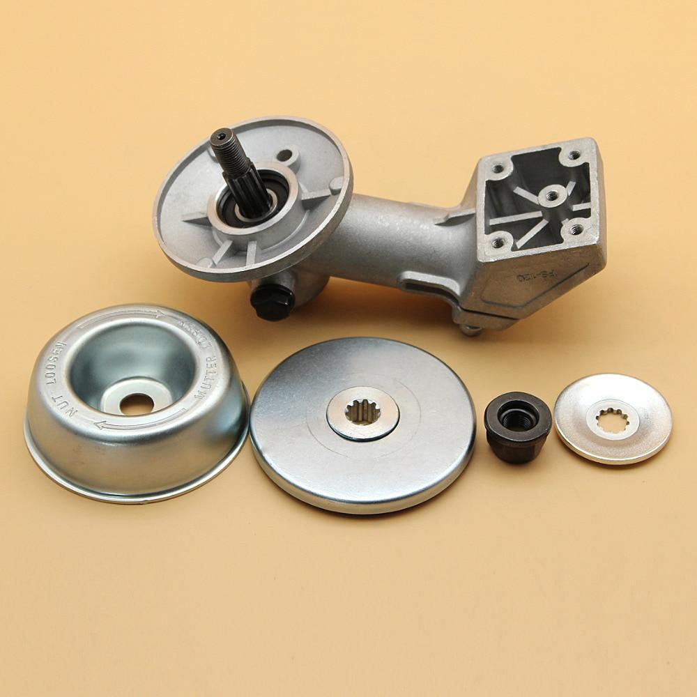 Trimmer Gearbox Working Head Fit STIHL FS36 FS40 FS44 FS55 FS65 FS72 FS74 FS75 FS76 FS80 FS85 FS90 FS100 FS110 String Strimmer