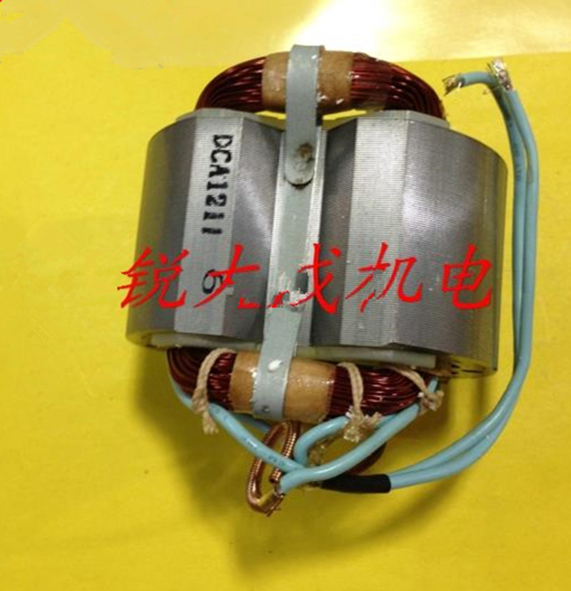 цена на 220V-230V STATOR ASS'Y Replace for Hitachi 340259E 340259K H65SD H65SC H65SD2 H65SB2 Field Stator