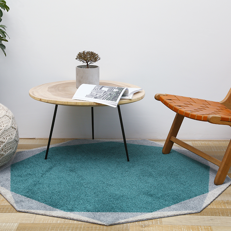 Nordic Round Carpets For Living Room Computer Chair Area Rug Floor Mat Bedroom Cloakroom Rugs And CarpetsNordic Round Carpets For Living Room Computer Chair Area Rug Floor Mat Bedroom Cloakroom Rugs And Carpets