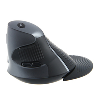 M618 Wireless USB Upright Optical Mouse