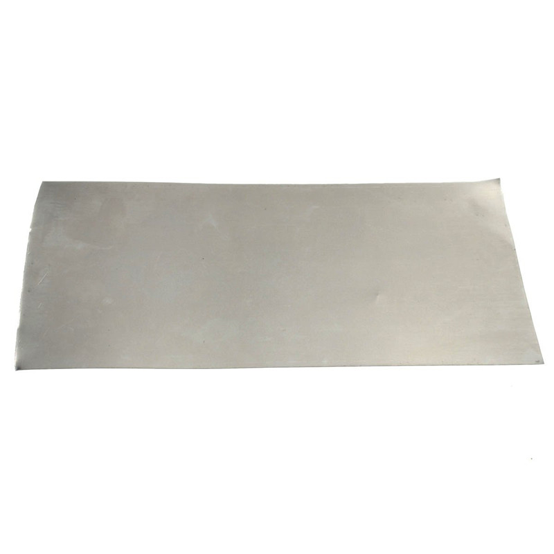 High Purity Nickel Plate Nickel Foil 0.3mm x 100mm x 200mm Metal Industry Nickel Sheet size 200 200 5mm teflon plate resistance high temperature work in degree celsius between 200 to 260 ptfe sheet
