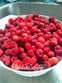 Шт./упак. 100 Низкая цена! Heritage Raspberry сад, не ГМО, органический, бонсай фруктовое дерево завод - фото