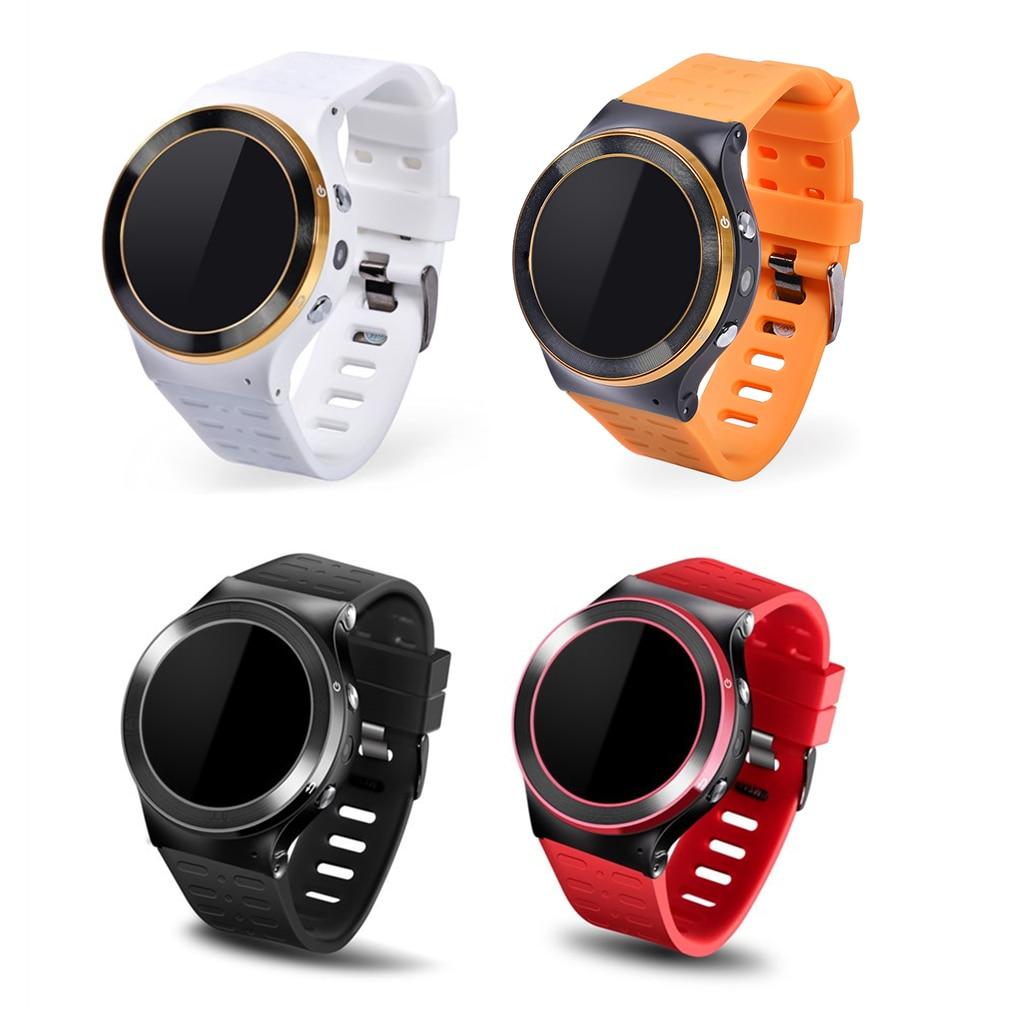 все цены на S99 GSM 3G Quad Core Android&IOS Smart Watch With 5.0 MP Camera GPS WiFi Bluetooth Phone V4.0 Pedometer Heart RateBracelet