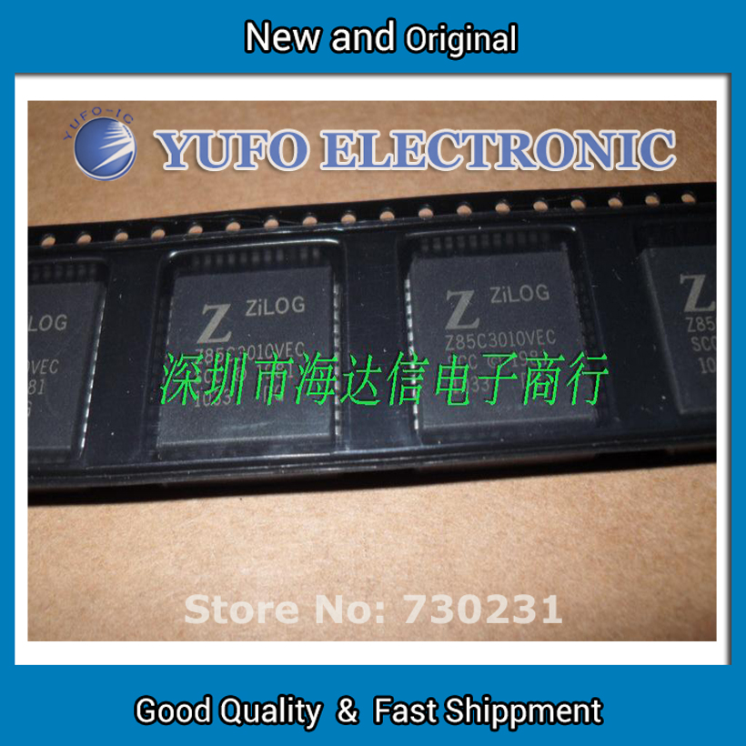 Free Shipping 2PCS Z85C3010VSG supporting electronic components YF60121