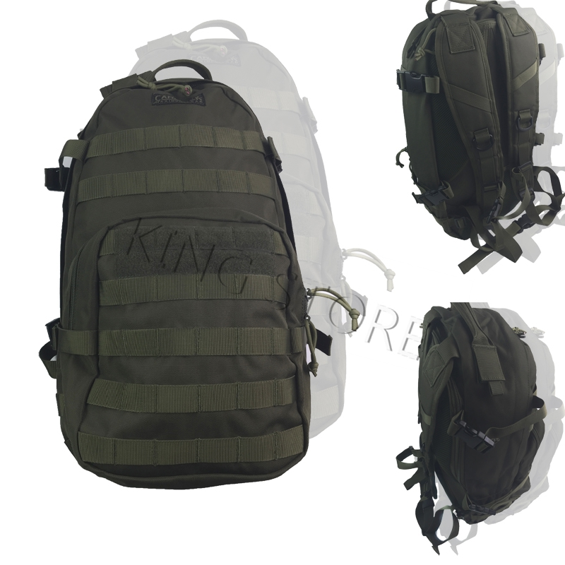 New Style 1000D Tactical Military Backpacks Men Women Waterproof Nylon Hydration Water Backpack Bike Cycling Hunting