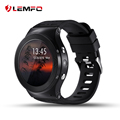 Lemfo S99 Android 5.1 Smart Watch Phone MTK6580 Quad-core 360*360 Bluetooth GPS WIFI чсс Smartwatch для moto 360 спорт