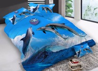 Lüks Yorgan seti 100% Ince polyester elyaf takımları Ev tekstili çarşaf nevresim yastık kılıfı yatak örtüleri kral