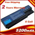 BATTERY FOR ACER  Aspire 5930 5935 6530 6930 6935 7230 7235 7330 7520 7530 Series AS07B31 AS07B41 AS07B51 AS07B61