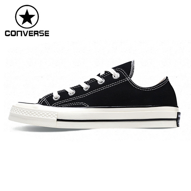 2237afde148b Original New Arrival 2018 Converse All Star 70 Unisex Skateboarding Shoes  Canvas Sneakers