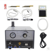 Graver Max Engraving Machine Grs Jewelry Engraving Equipment Engraver Tool Double Ended Jewelry Engraver Tools Joyeria