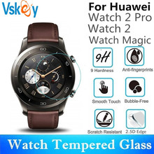 Screen-Protector Watch Huawei Protective-Film Tempered-Glass VSKEY for 2-pro/Magic/Round/Smart-watch