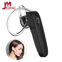 MEUYAG B1 Wireless Bluetooth Earphone Mini Stereo Headset with Mic Handsfree Cal