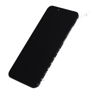 """Image 3 - Новый с рамкой 5,7 """"ЖК монитор для Huawei honor 7C, ЖК дисплей, сенсорный экран, мобильный телефон, запасные части экрана"""