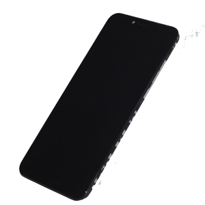 """Image 3 - New with frame 5.7"""" LCD monitor For Huawei honor 7C Aum L41 LCD display + touch screen mobile phone screen repair parts"""