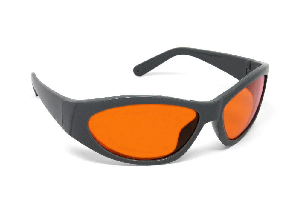 GHP Green Laser Protection Laser Safety Glasses ,Laser Protection Goggles Glasses Available:266nm, 355nm, 515nm, 532nm ghp 206