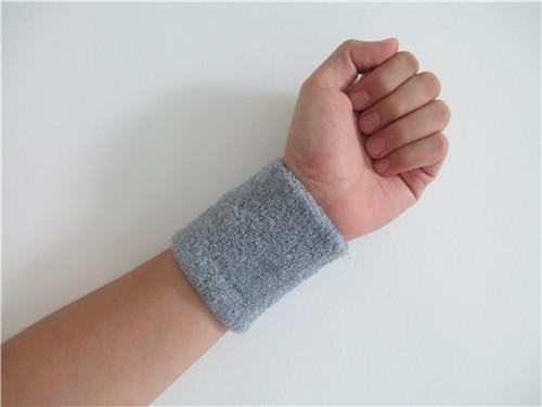 Wristband Tennis //Basketball //Badminton Wrist Rest Sports Safety Wristband AB