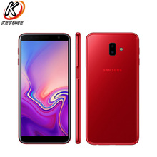 Brand New Samsung Galaxy J6+ J610F-DS J6 Plus 4G LTE Mobile