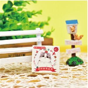 Image 3 - 30packs/lot Mini karikatür kedi kağıt etiket dekorasyon Diy günlüğü Scrapbooking sızdırmazlık Sticker Kawaii kırtasiye not defteri
