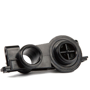"""Image 1 - Turbine Meter Assembly 3/4"""" for Fleck, BinRun, F 11 Filter and Softener Control Valve"""
