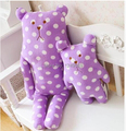 classic toys 100cm Japan CRAFTHOLIC colourful bear wave point plush toy doll soft plush toy